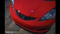 Honda Fit Sport