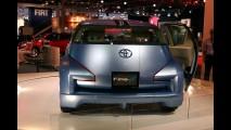 Toyota Fine-N