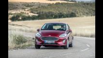 Nuova Ford Fiesta, un abitacolo che cattura