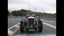 Rally Nippon 2009 - Giorno 4 - MG Magna K del 1933