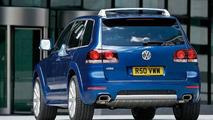 Volkswagen Touareg R50 goes on sale