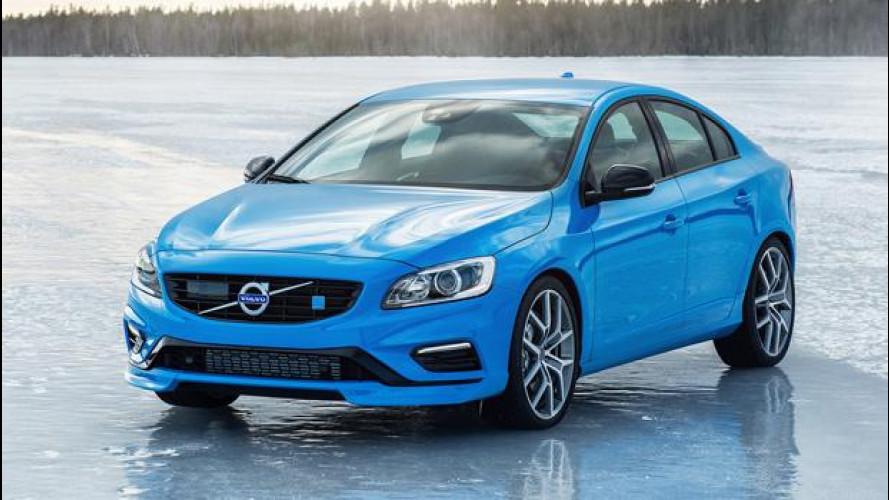 Volvo, con Polestar il futuro è più sportivo