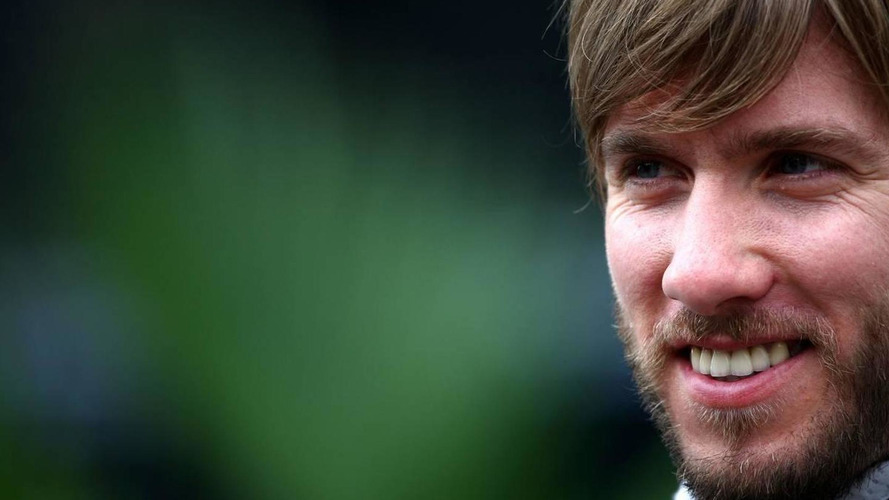 Heidfeld to leave Pirelli role on Friday