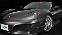 ASI Ferrari 430