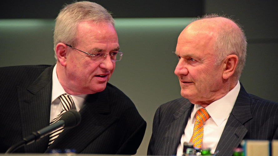 Porsche market manipulation probe expanded - Wolfgang Porsche and Ferdinand Piech in the crosshairs