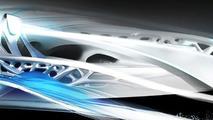 Bertone Pandion Concept 02.03.2010
