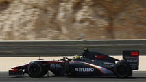 Bruno Senna (BRA), Hispania Racing F1 Team - Formula 1 World Championship, Rd 1, Bahrain Grand Prix, Friday Practice