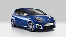 Renault Twingo Gordini Renaultsport Revealed