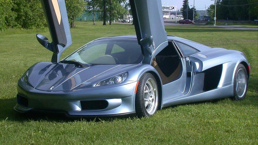 Mentos candy commercial features HTT Plethore LC-750 supercar [video]
