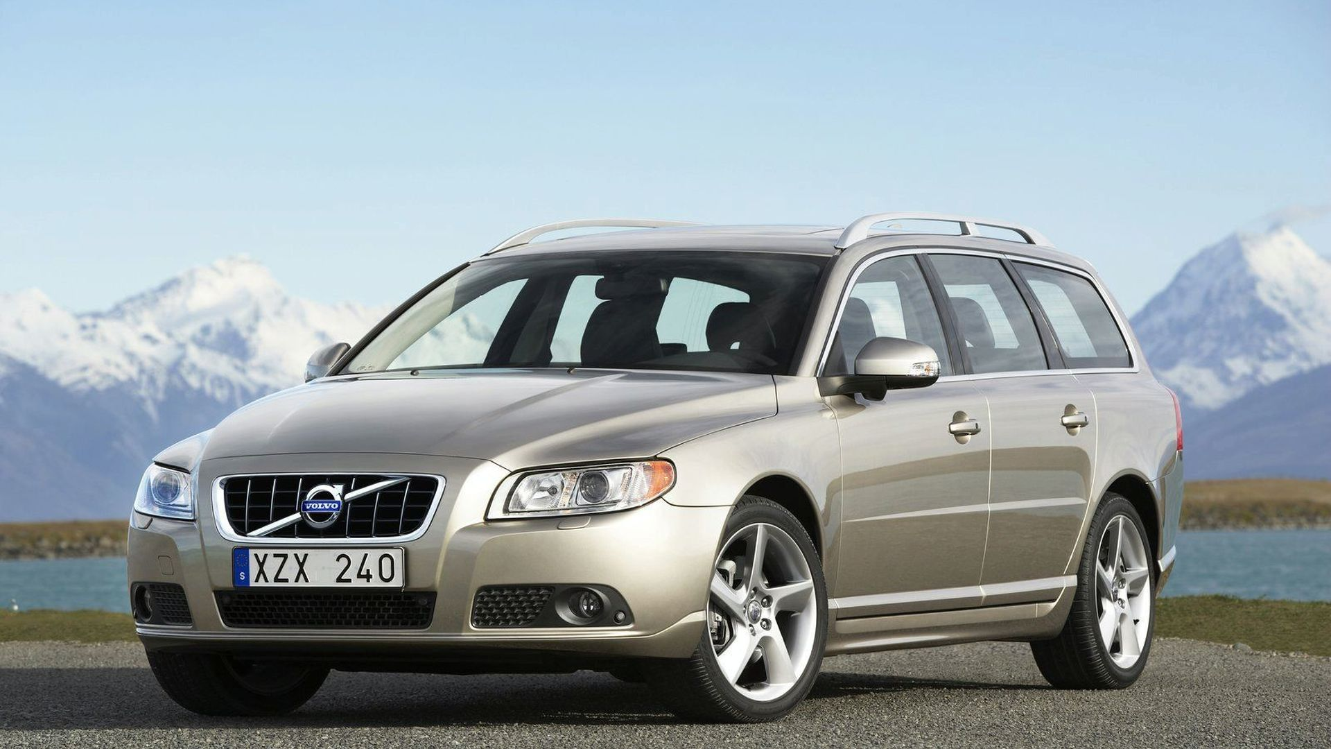Americans hate wagons volvo v70 to get axe in u s product 2010 03 26 11 47 49