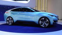 Venucia VOW concept at Auto Shanghai 2015