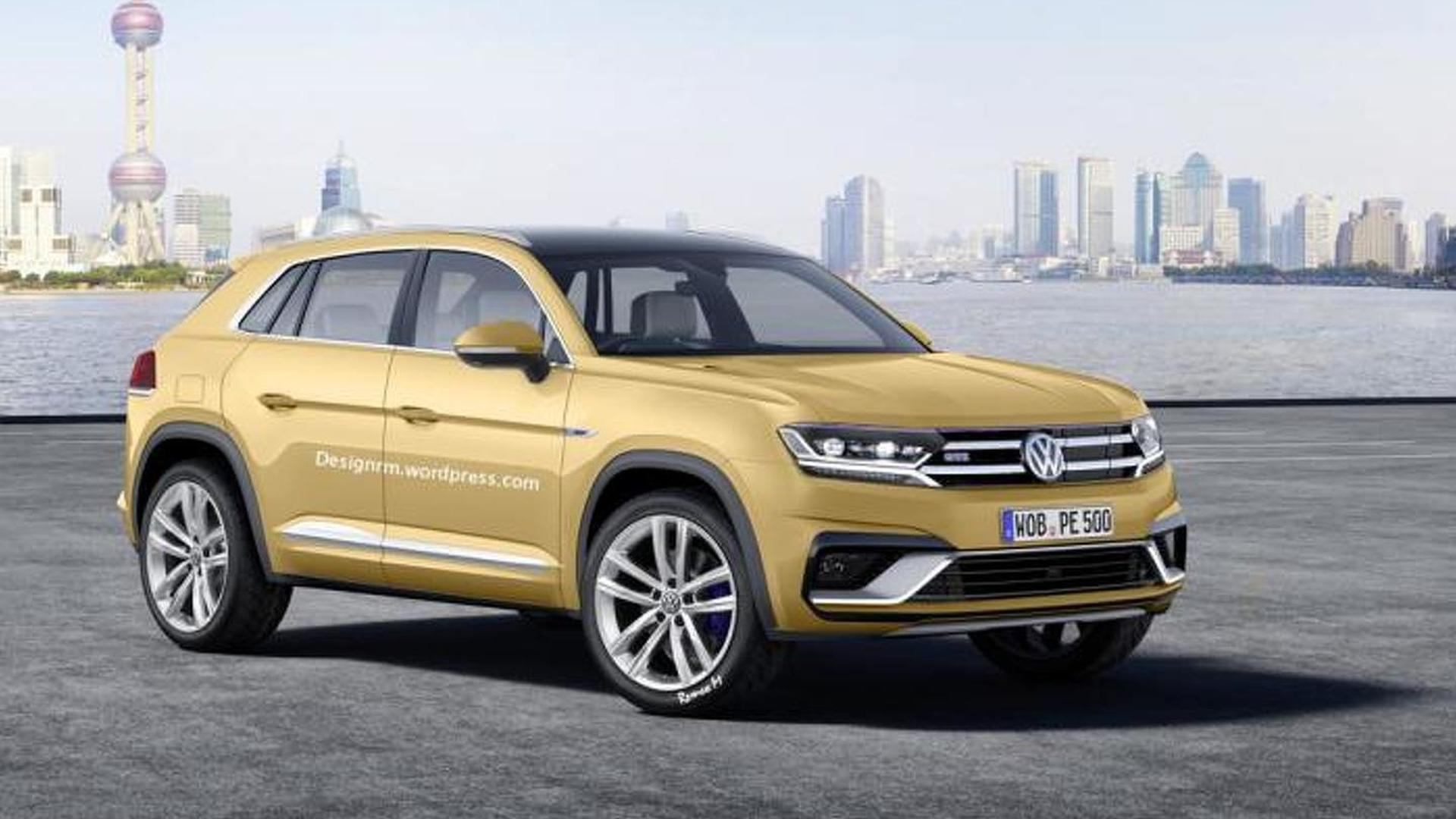 tiguan euro volkswagen turbo preview vw edition frankfurt generation of driving r suv line crossover the next behold