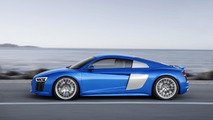 2015 Audi R8