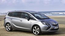 Opel Zafira diesel shuts off emissions system