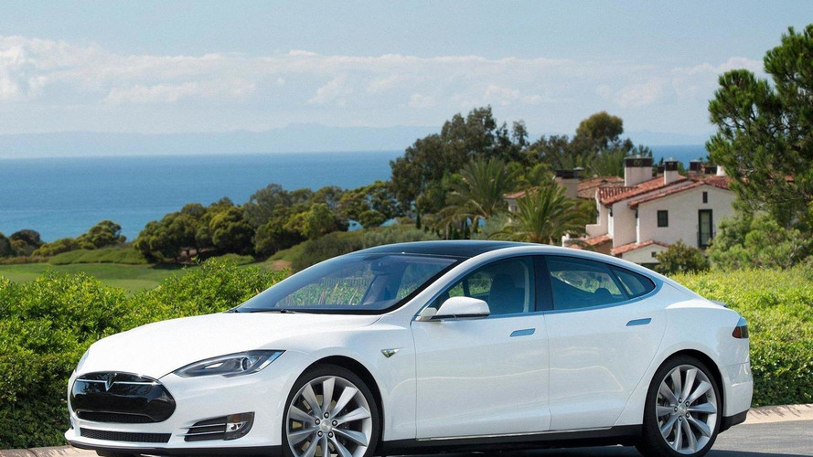 Tesla Model S 85 kWh gets infinite mile warranty
