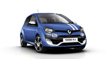 2013 Renault Twingo RS facelift 14.02.2012