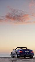 2013 Mercedes SL 65 AMG