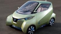 Nissan Pivo 3 concept - 8.11.2011