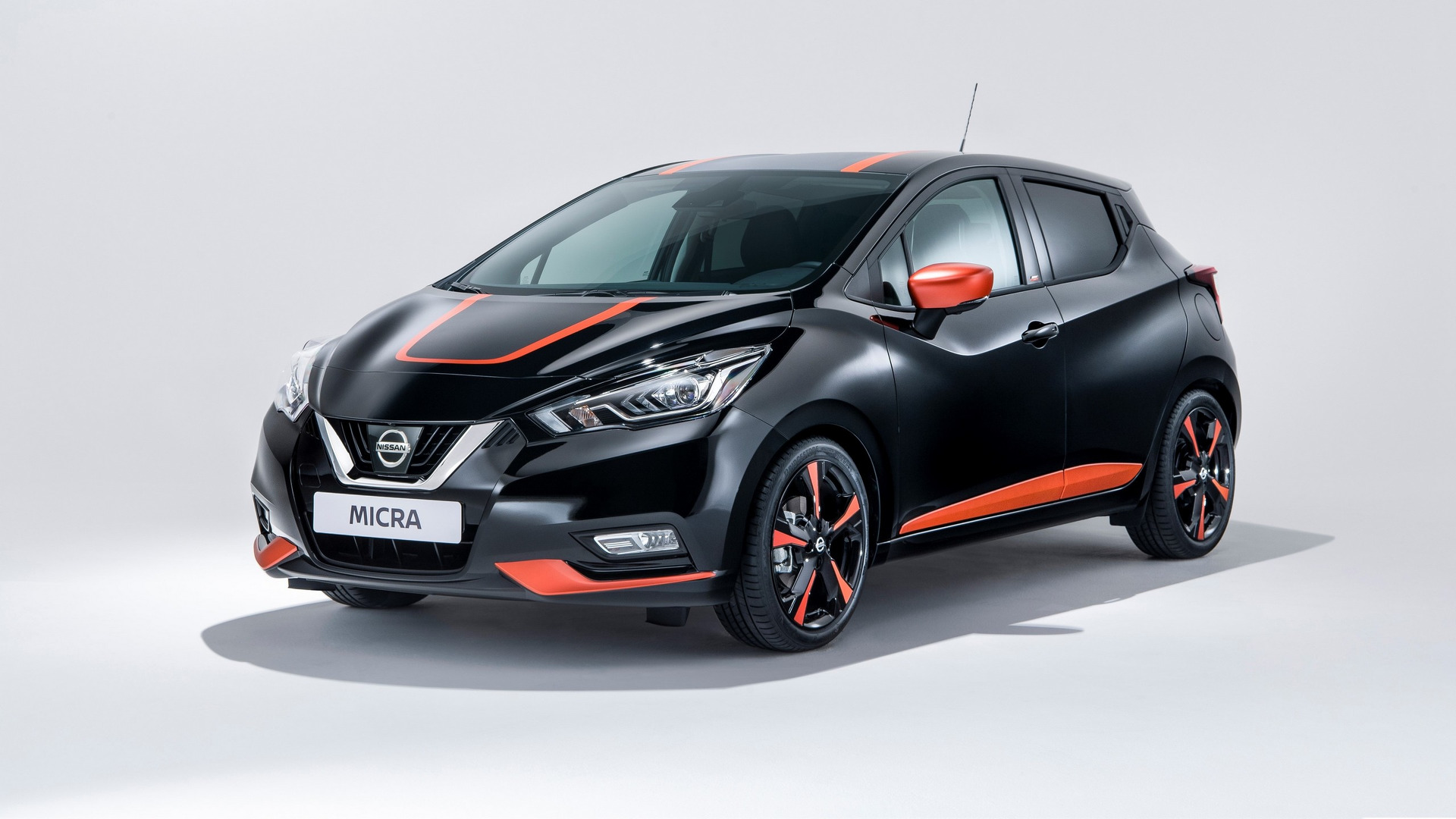 Nissan Micra Bose Personal Edition pumps up the volume in Geneva