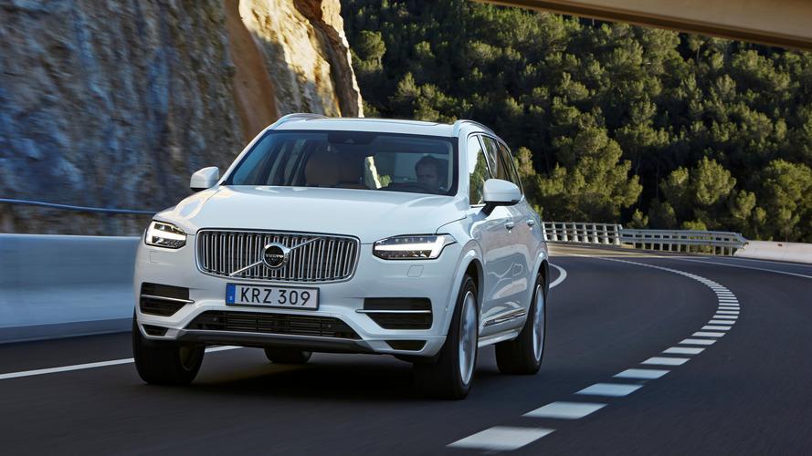 Amerikában gyártja következő-generációs XC90 modelljét a Volvo
