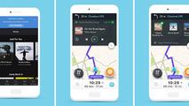 Spotify e Waze