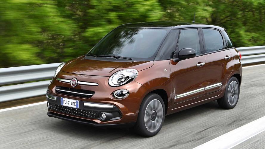 Fiat 500L 2018 estreia com visual retocado e novidades na cabine
