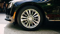 2017 Cadillac CT6 Plug-In: Review
