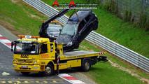 Honda Civic Type R Roll