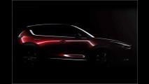 Neuer Mazda CX-5