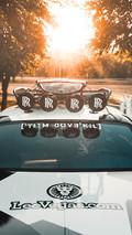 Jon Olsson's Rolls-Royce Wraith