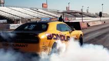 Dodge Demon Bondurant Racing School