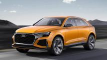 Audi: Die große Vorschau