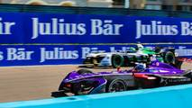 Sam Bird, DS Virgin Racing, Lucas di Grassi, Audi Sport ABT Schaeffler
