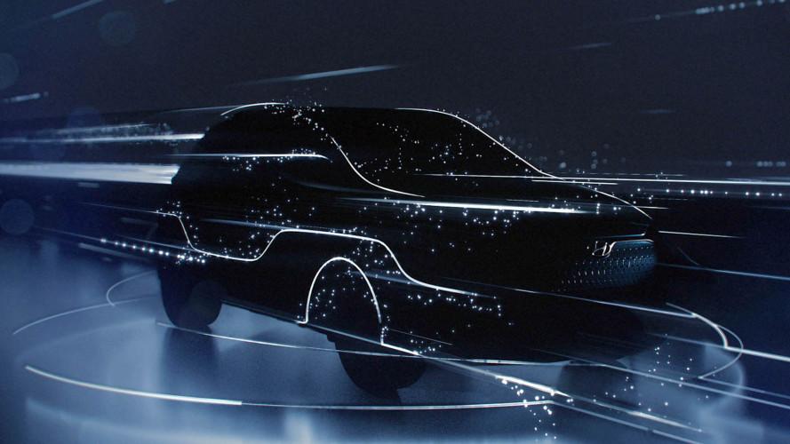 Hyundais erstes Elektro-SUV