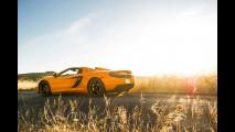 McLaren 12C 50esimo anniversario
