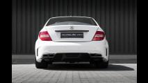 Mercedes C63 AMG by Mcchip