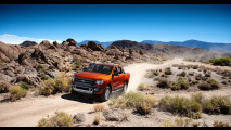 Nuovo Ford Ranger Wildtrack