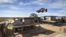 Record Truck Jump