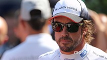 "Alonso: Seventh at Spa had been ""unthinkable"" for McLaren"
