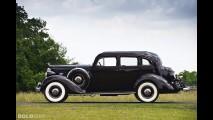 Packard One-Twenty Touring Sedan