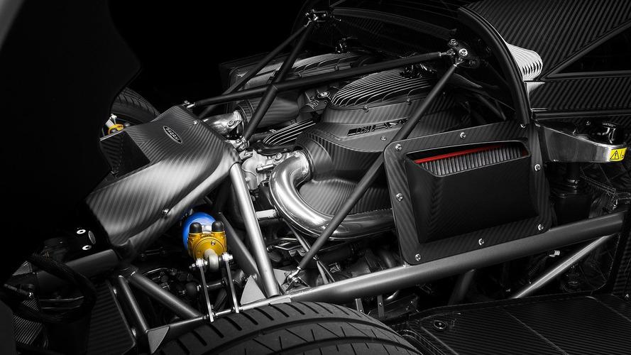 Diğer markaların motorlarını kullanan 10 otomobil