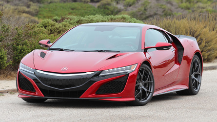 Acura News and Reviews | Motor1.com UK on