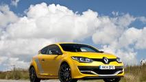 2011 Renault Megane Renault Sport 265 Trophy