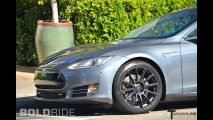 T Sportline Electric Battleship Model S