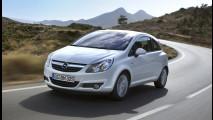 Opel Corsa e Agila con Start/Stop