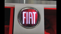 Fiat al Salone di Parigi 2012