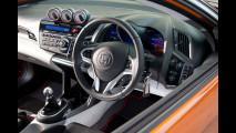 Honda CR-Z Mugen Euro