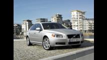 AWD anche per le Volvo S80 3.2