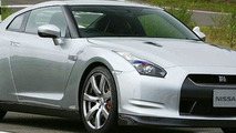 Nissan GT-R Uncovered