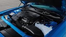 2015 Dodge Challenger facelift